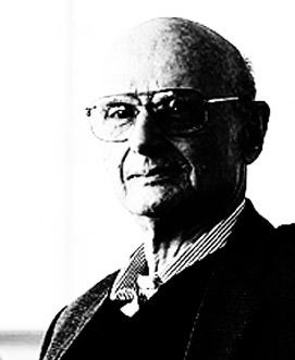 Photograph of HARRY MARKOWITZ